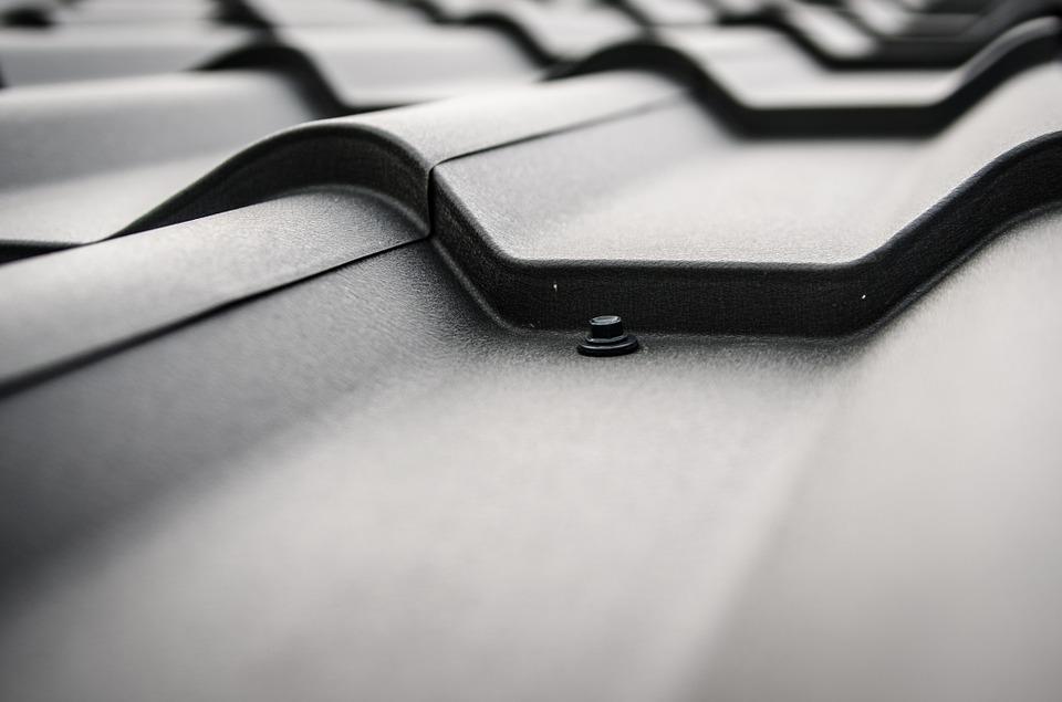 Inteligentní střecha