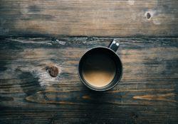 Stop kávě