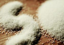 Sůl- jak nám pomůže