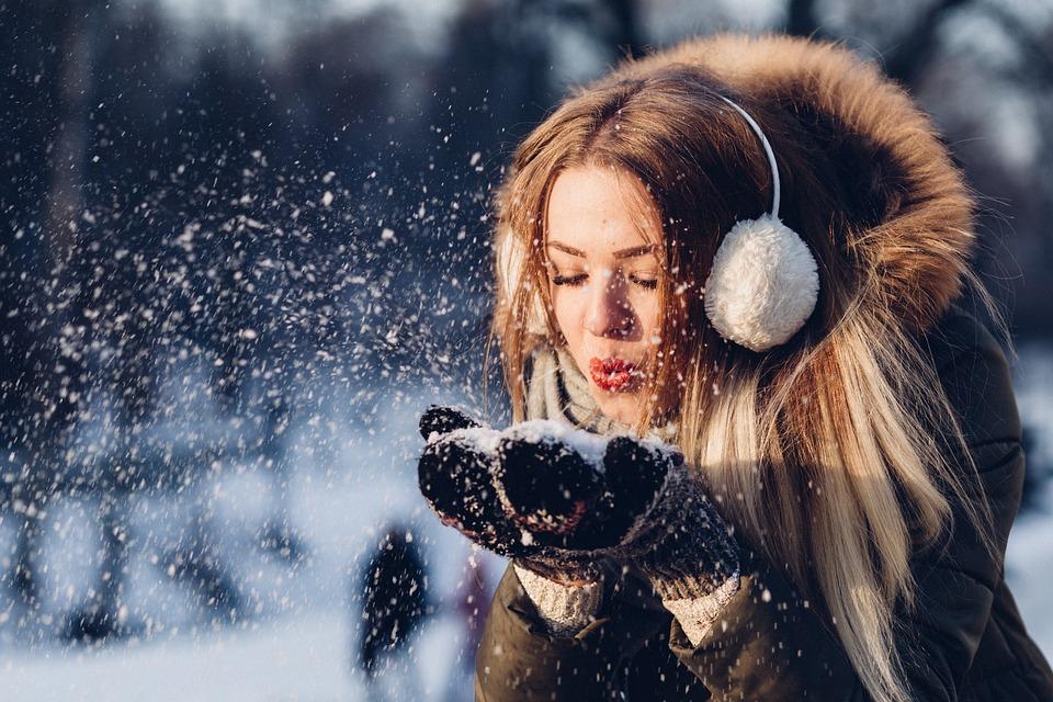 Kožíšek letos v zimě frčí!