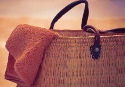 Letní kabelky