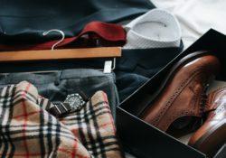 Čtyři elegantní věci, které by neměl muž postráda