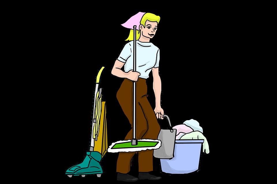 Usnadněte si život v domácnosti díky vychytávkám