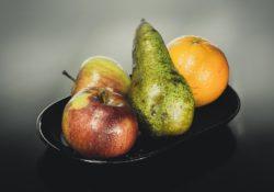 Jaké ovoce podporuje hubnutí, protože obsahuje málo cukrů?