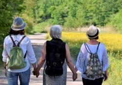 Tipy pro ženy, které prochází menopauzou