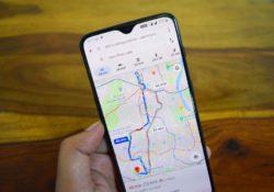 Používejte Google Maps jako profíci. Poradíme vám
