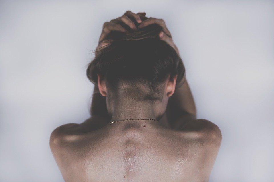 Jak se zbavit bolesti páteře?