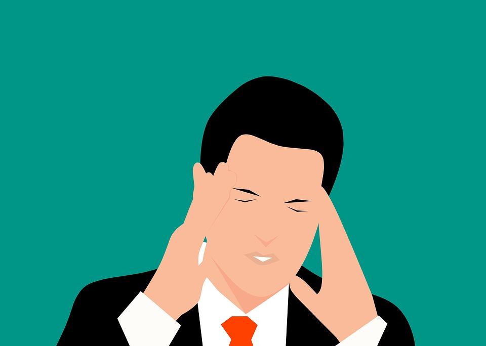 Jak poznat migrénu. Není to jen obyčejná bolest hlavy?