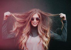 Jak správně pečovat o dlouhé vlasy. Pečujte o svou bujnou kštici