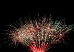 Plánuje se třeba narozeninový ohňostroj? Tipy, jak ho hezky vyfotit