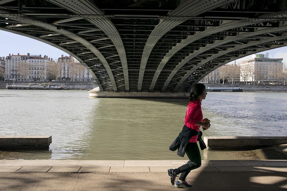 Na co si dát pozor při joggingu