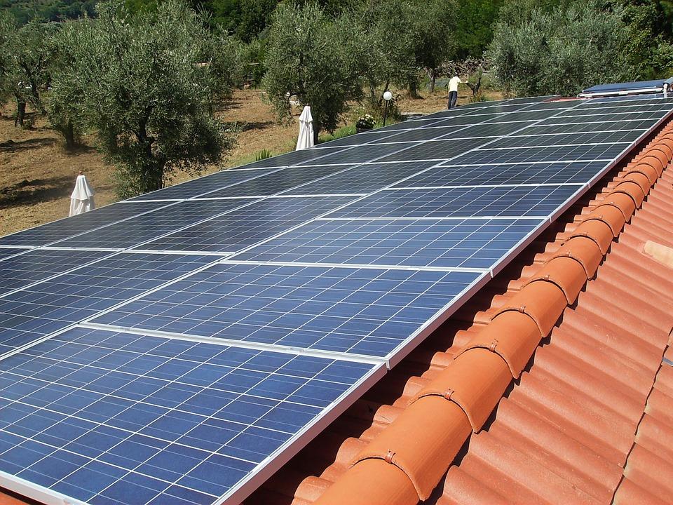 Fotovoltaika jako ochrana před rostoucí cenou elektřiny