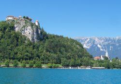 4 místa, která vidět a neminout ve Slovinsku